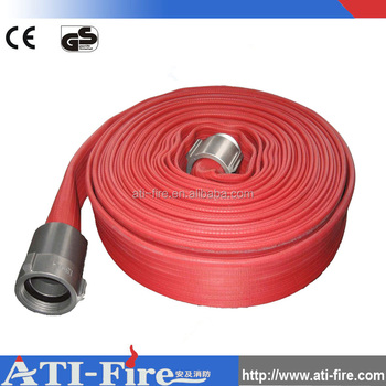 China Manufacturers Supply Best Quality Fabric Fire Hose