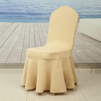 white banquet chair covers high chairs singapore thick spandex lycra fabric cover for wedding
