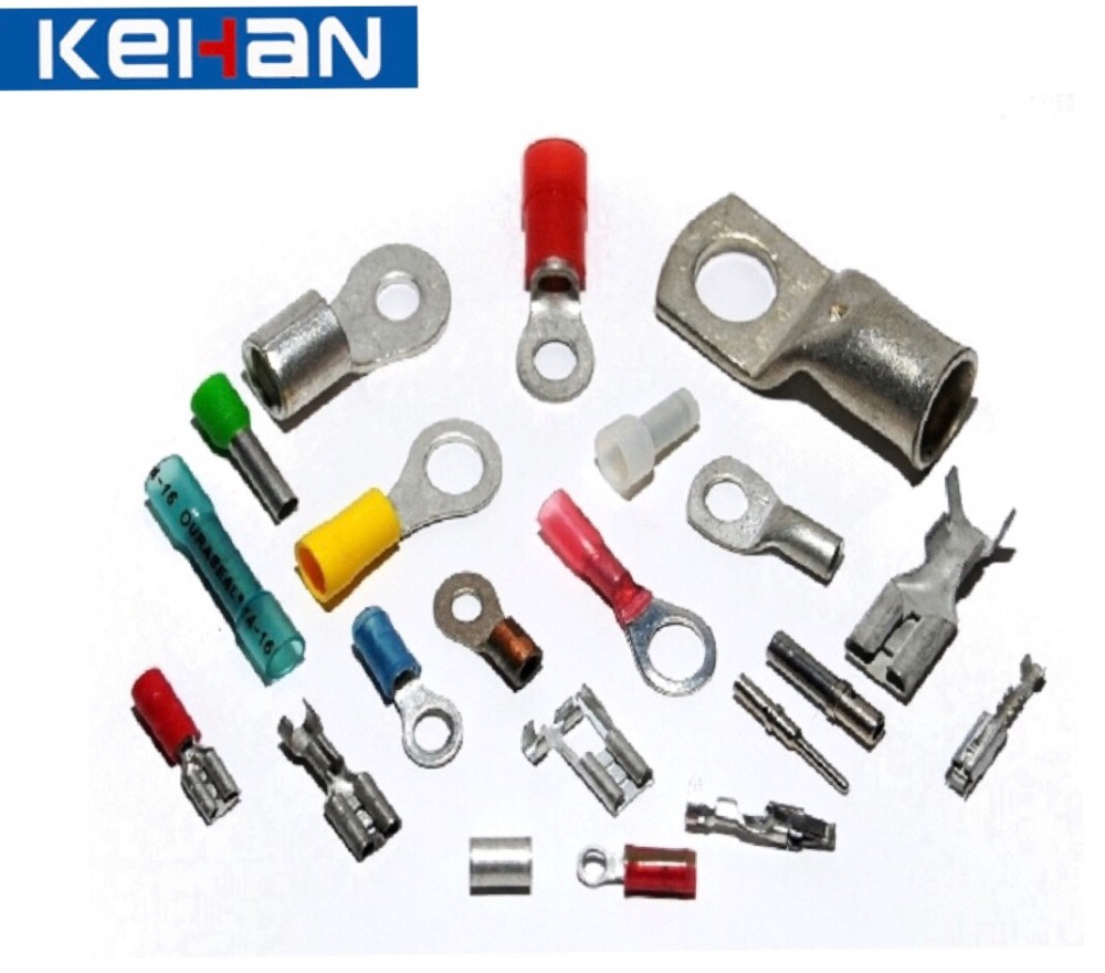 medium resolution of oem odm rohs compliant plastic auto electrical multi cable terminal wire connectors