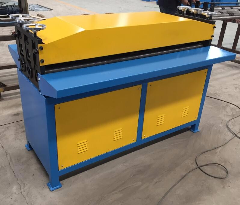 Sheet Metal Roller Machine