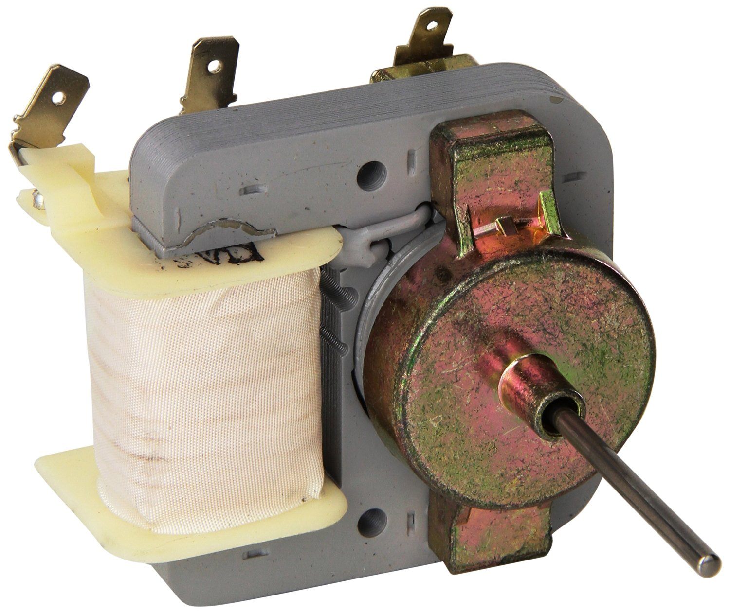 hight resolution of general electric wr60x10008 evaporator fan motor