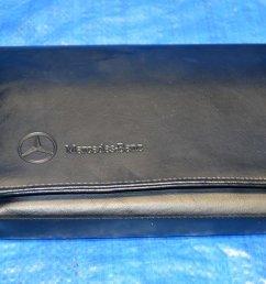 get quotations 97 mercedes benz c class c230 owners manual case extras w202 1997 [ 1500 x 997 Pixel ]