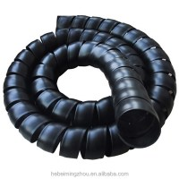 Lowest Price Hdpe Hydraulic Hose Protection,Plastic Spiral ...