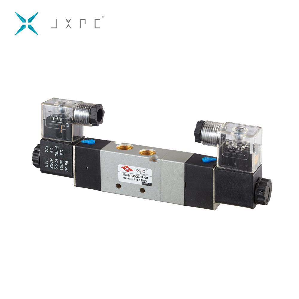 hight resolution of 24vdc airtac solenoid valve 4v210 08 manual wiring diagram 4v210 08