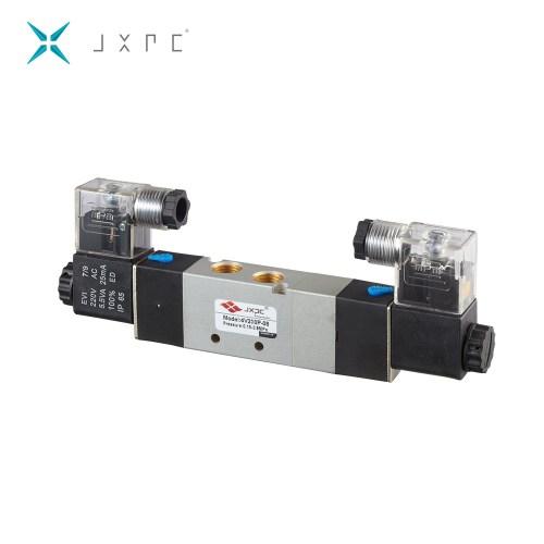 small resolution of 24vdc airtac solenoid valve 4v210 08 manual wiring diagram 4v210 08