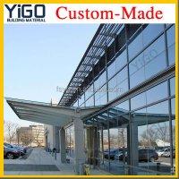Canopy Design Aluminum Steel Canopy Design Canopy Designs ...