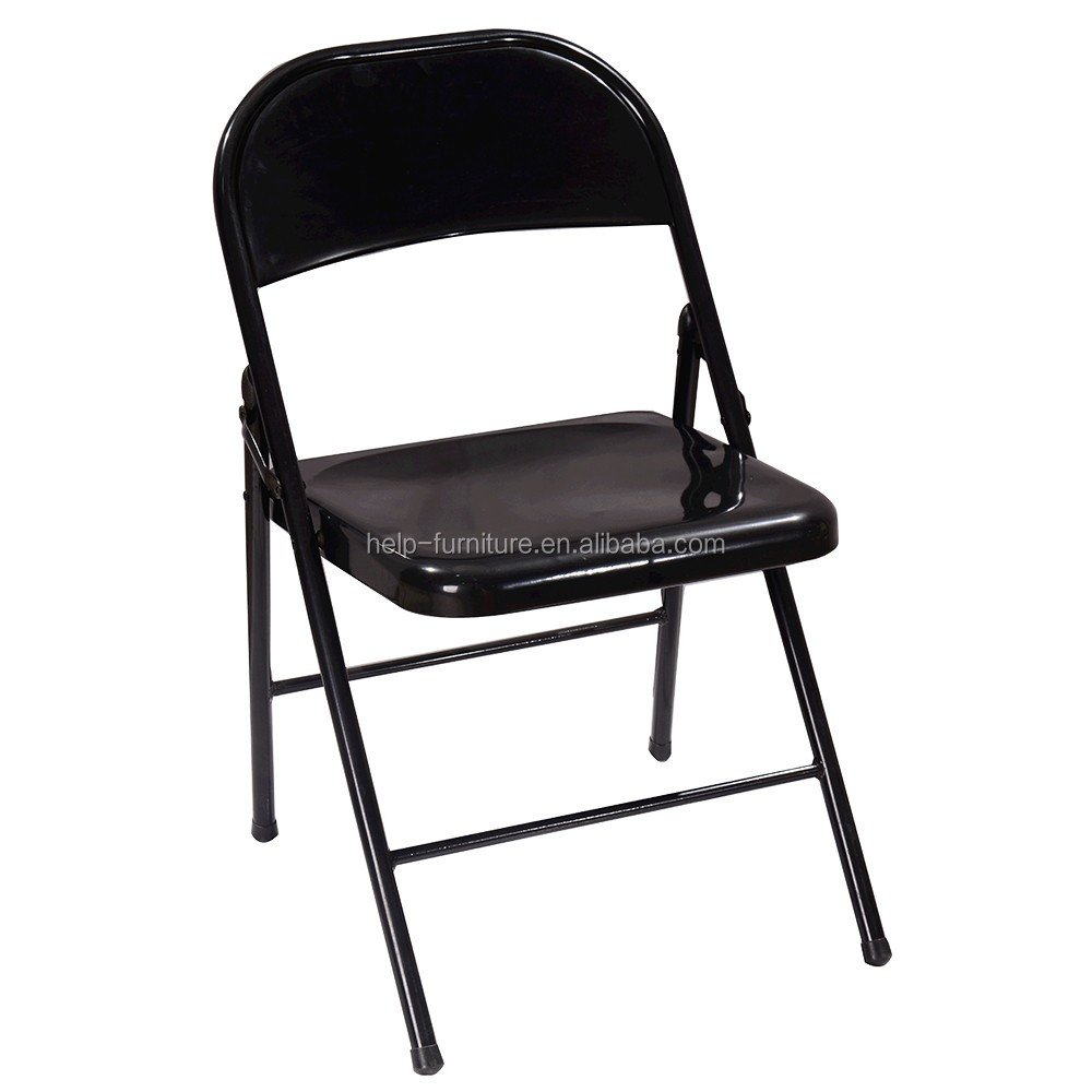steel chair in wwe large rocking cushion sets best office visitor chairs for back buy product on alibaba com