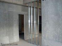 Fiber Cement Exterior Wall Panels Eco-friendly Fibre ...