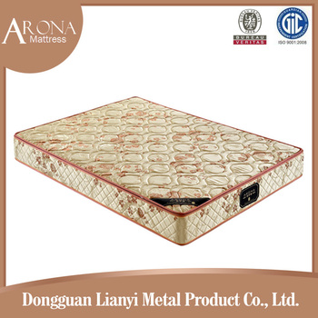 New Royal Coil Good Quality Sleep Well Home Single Bed Mattress Price