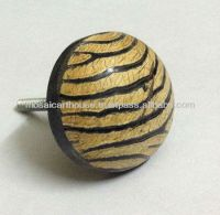 Resin,Horn,Cabinet Knobs,Drawer Knobs,Hand Crafted Knobs ...