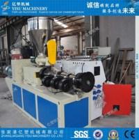 PVC pipe production line, View PVC pipe production line ...