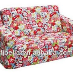 Disney Flip Open Sofa Bed Jonathan Louis Quality Kids Foam Couches Chairs Toys R Us - Thesofa