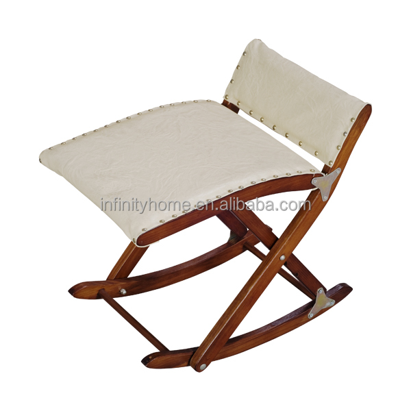 rocking chair with footstool india louis xv antique wood indian ottoman suppliers and manufacturers at alibaba com