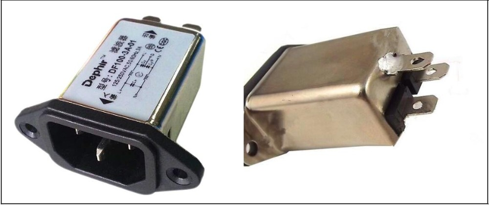High Pass Single Supply Sallen Key Filter Circuit Schematic Diagram