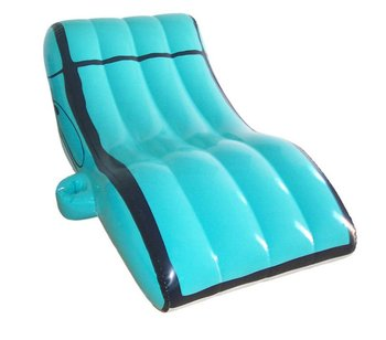 Inflatable Outdoor Plastic Beach Chair  Buy Outdoor