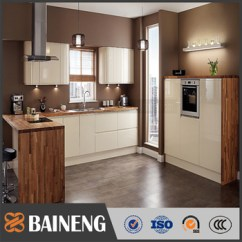 Kitchen Cabinets Doors For Sale Catalogs Glossy Cabinet Lacquer Painting With Curved
