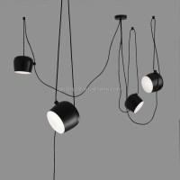 Modern Hanging Black Small Pendant Lamp For Interior Decor ...