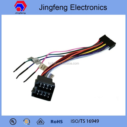 small resolution of low voltage car planet audio wiring harness connector for vw buy audio cable wiring low voltage