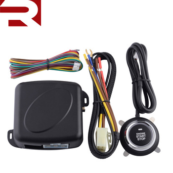 ignition switch deutsch chinese scooter wiring diagram 12v car engine start push button entry starter kit buy