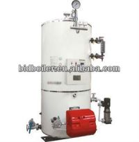 Heat Transfer Fluids Oil Furnace