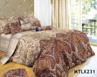 3d Printed Bedding Set/covered Bed 3d/indian Style Bedding ...