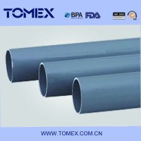 2016 China Supplier Plastic Pipe Manufacture Pvc Pipe ...