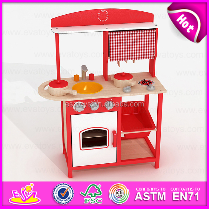 kids kitchen toys cupboards for sale 2015 pretend diy wooden toy role play set