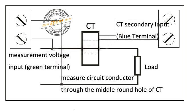 digital ac ammeter circuit diagram race car alternator wiring newest and voltmeter multifunction power meter