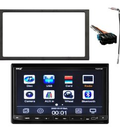 enrockautomotive pldn74bt egmdk90up 70 1858 pyle 7 slide down touchscreen cd [ 1500 x 1500 Pixel ]