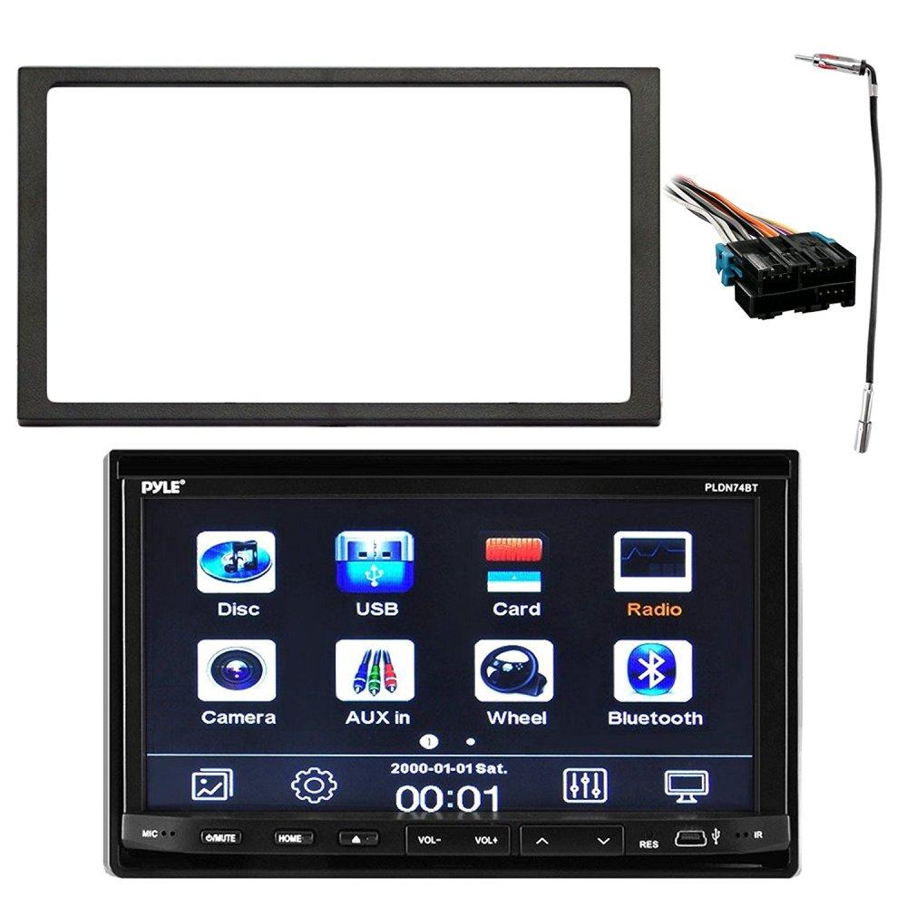 medium resolution of enrockautomotive pldn74bt egmdk90up 70 1858 pyle 7 slide down touchscreen cd