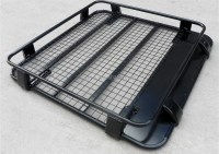 Pickup Mitsubishi Triton Roof Rack - Buy Triton Roof Rack ...