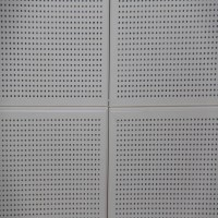 Perforated Metal Ceiling Tiles   www.pixshark.com - Images ...