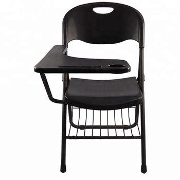ergonomic chair used folding that fits in your pocket school desk writing pad plastics new products wholesale price with free shipment