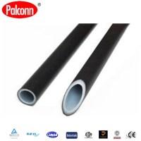 2015 New Technology Anti Uv Resistant Pipe Black Plastic ...