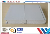 Building Materials 0.5mm Plate Surface Smooth Sandwich ...