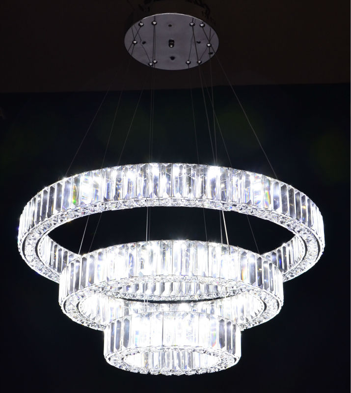 Ring Pendant Light