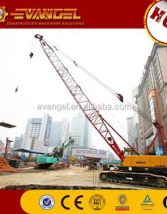 Sany ton crane scc  crawler load chart also buy rh alibaba