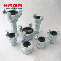 Air Hose Coupling Chicago Coupling U. S. Type - Buy Air ...