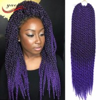 Wholesale 24 Inch 100g Super Jumbo Box Braids Crochet ...