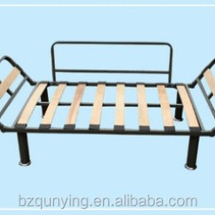 Sofa Sleeper Bed Frame Images Of Living Room With Red Mechanism Click Clack Futon A041