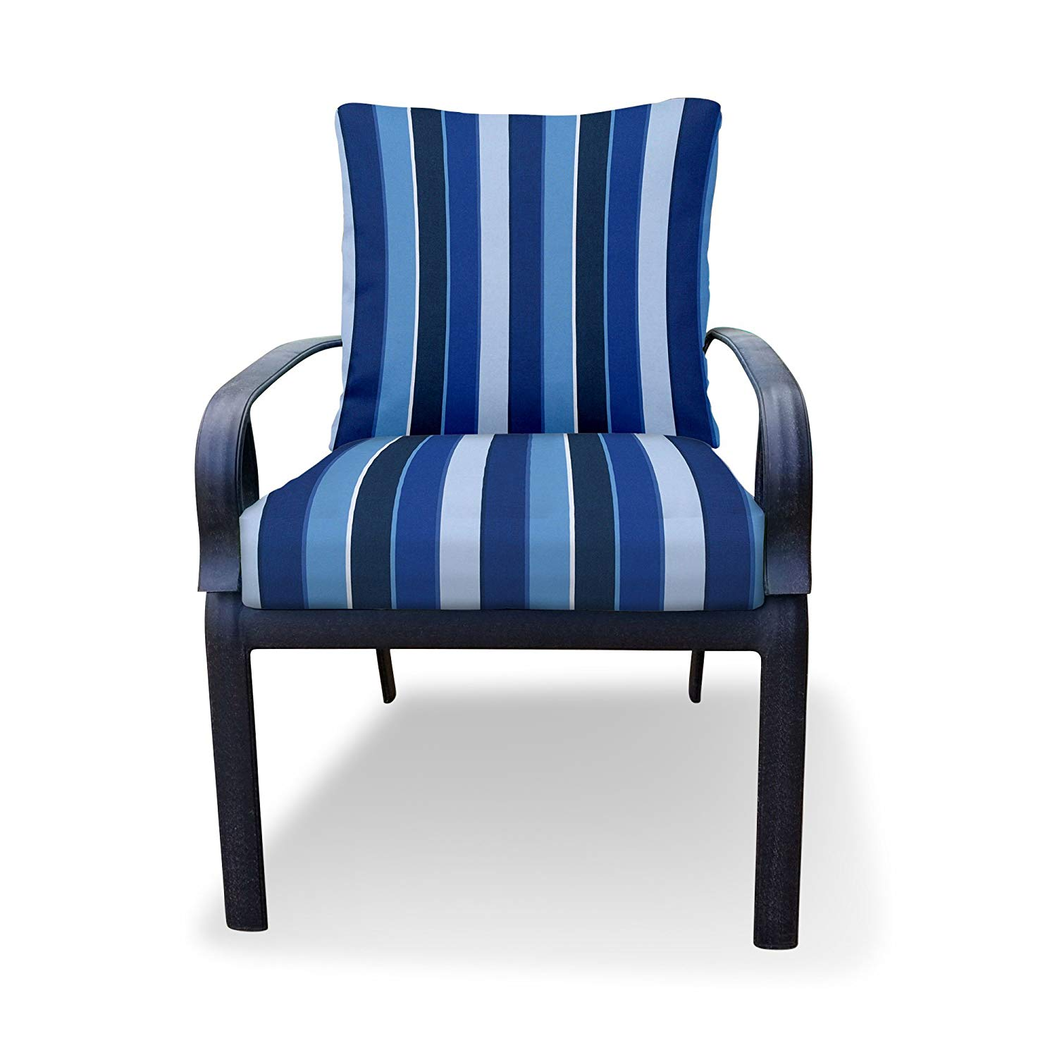 cheap blue outdoor seat cushions find