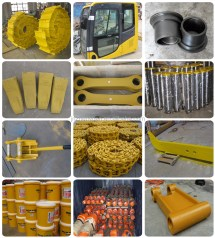 Excavator Bucket Pin Chart - Year of Clean Water