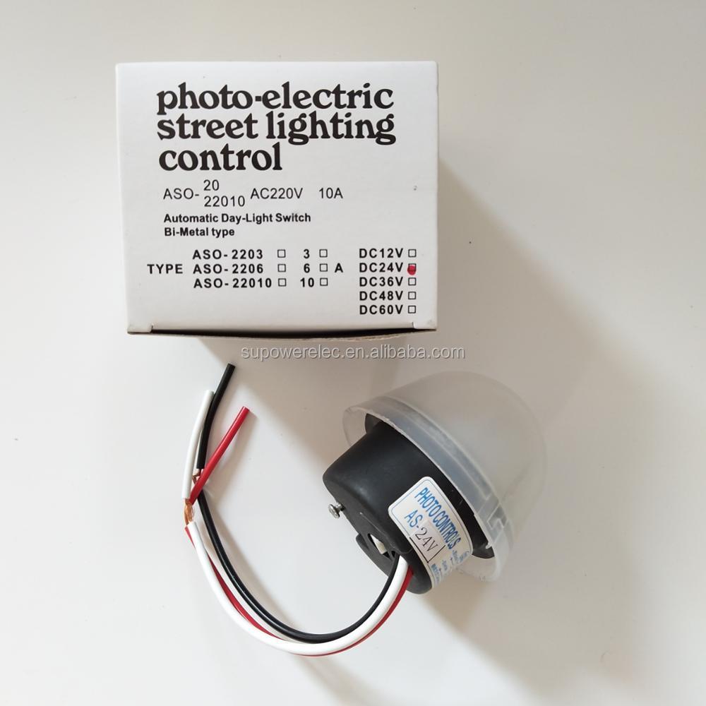 medium resolution of newest adjustable photoelectric sensor light switch dc12v 220v light rh alibaba com outdoor lighting control photoelectric intertek photoelectric light