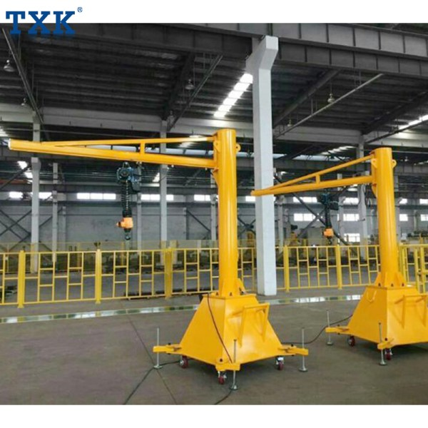 20+ Jib Crane Design Drawings Pictures and Ideas on Meta Networks