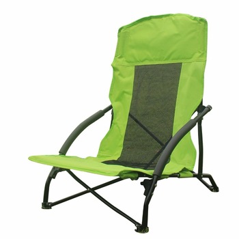 compact camping chair bedroom costco portable low sling folding in a bag best for outdoor hiking