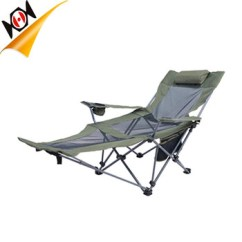 Reclining Beach Chair With Footrest Wiggle Adhd Target Folding Camping Chairs Buy
