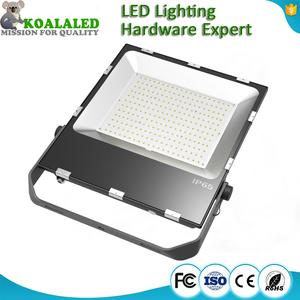 diy led flood light