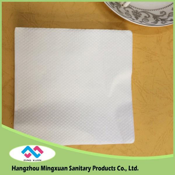Colored Lunch Paper Napkin