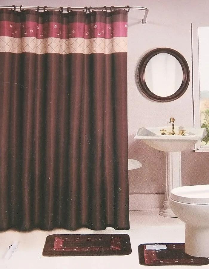 shower curtain with bath rug sets bathroom curtain set bath rug shower curtain set buy shower curtain with bath rug sets bath rug shower curtain