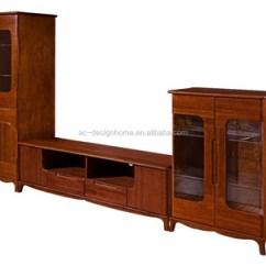 Living Room Mini Bar Carpet Size For Furniture Design Cabinet Wooden C025